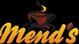 Logo mends